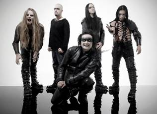 Cradle fo Filth